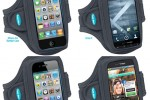 Tune Belt armband is made to work with large smartphones