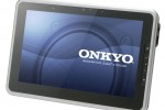 Onkyo Windows 7 tablets make expensive US debut