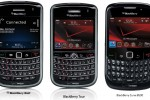 Verizon updating BlackBerry Bold 9650, Curve 8530 and Tour 9630 today