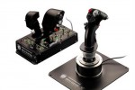 Thrustmaster unveils HOTAS Warthog flight controller, gamers everywhere pee pants