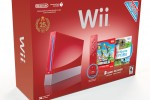 Nintendo Wii Remote Plus and Mario edition Wii/DSi XL bundles priced & dated for US