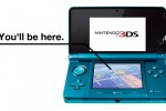 Nintendo Announces First Public Sampling of 3DS