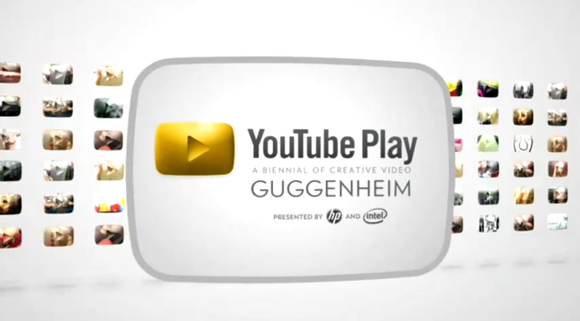 YouTube Play 2010 : 23,000 Creative Music / Video Works, 25 Finalists