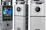 Samson Zoom Q3HD Full HD camcorder gets pro-microphones