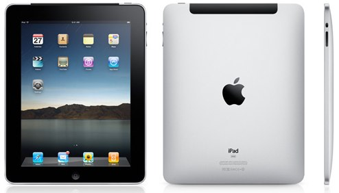 iPad Heading to 3 in the UK in the Coming Months