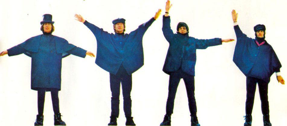 Beatles music debut is Apple's iTunes announcement?
