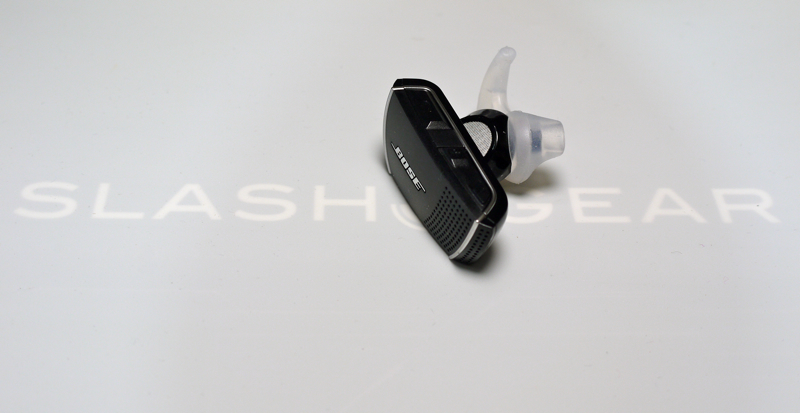 Bose Bluetooth Headset unboxing & hands-on