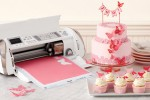 Cricut Cake Printer Lets You Print Edible Goodies
