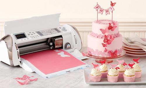 Cricut Cake Printer Lets You Print Edible Goodies - SlashGear