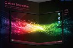 Samsung Mobile Display Shows Off Flexible 3D OLED Concept at FPD International