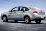 Still One Year Out, Ford Announces Debut Markets for US Launch of Focus Electric