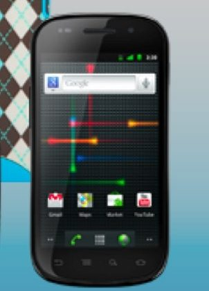 Nexus S Could be the Samsung GT-i9020 [Updated]