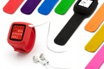 Griffin Slap is the Newest iPod Nano Watch, Probably the Coolest
