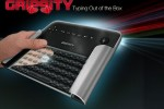 Grippity Handheld Back-Typing Keyboard Up for Pre-Order [Video]