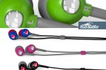 H2O Audio Presents a Full Color-Blasted Line of Waterproof Earbuds