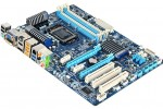 More Gigabyte Sandy Bridge motherboards revealed, including monster P67A-UD7