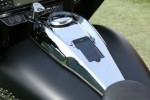 Hell's Foundry DashLink Lets you Dock your iPod Touch on your Harley