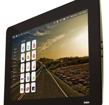 JooJoo revived as resellers swoop; 2nd-gen Android Fusion Garage slates due 1H 2011