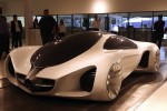 Mercedes-Benz Biome Concept Car is Grown Inside a Nursery