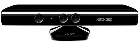 Microsoft Kinect sells 2.5 million units in 25 days