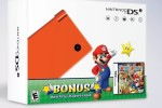 Nintendo DSi in Orange and Green Landing on Retail Shelves for Black Friday