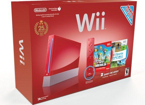 Nintendo Sells 1.5 Million Consoles Over Black Friday Week