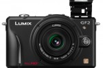 Panasonic LUMIX GF2 official: Full HD, touchscreen & 19% smaller