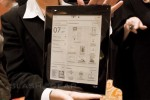 Plastic Logic second-gen ereader gets new investment & Russian factory
