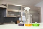 Waterless Household Cleaner Saves the World