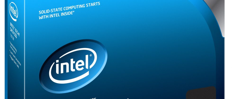 Intel 120GB X25-M SSD arrives along with price-cuts