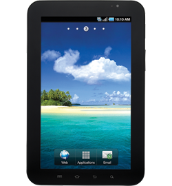 Samsung Galaxy Tab for US Cellular Launching November 19th for $399