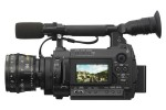 Sony PMW-F3 Super 35mm Camcorder Officially Announced