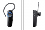 Sony Unveils New Bluetooth Headset for PS3, Now 30% Smaller