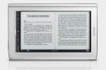 Sony Reader Daily Edition on sale now for $299