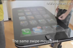 Table Connect for iPhone Brings iPhone's Interface to 58-Inch Multitouch Table [Video]