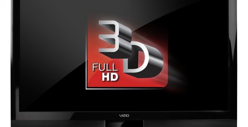 Why my next HDTV will be a Vizio