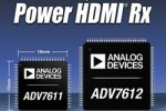 Analog Devices outs low-power HDMI receivers