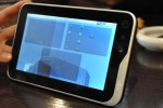 Aigo's Tegra 2 aigopad N700 Android tablet arrives