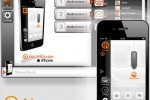 Movea turns your iPhone 4 into an Air Mouse for HTPC use