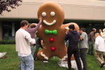 Andy Rubin to release Android 2.3 Gingerbread on Dec 6?