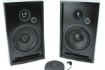 Aperion Audio offers up Zona Wireless Surround Speakers