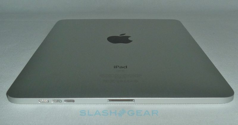 iPad 2 suppliers leaked ahead of Feb 2011 mass production?