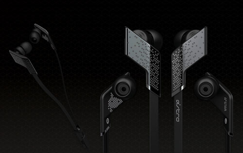 A*Star in-ear headset from Astro Gaming breaks cover
