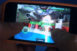 iPhone Conrolled Parrot AR.Drone Quadricopter Gets Augmented Reality Chase Game for iOS