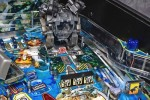 Stern unveils limited edition version of Avatar pinball game