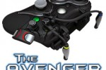 N-Control Avenger for X-Box 360 aimed at COD Black Ops players