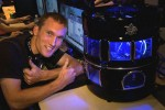 Geek combines love of beer and PC gaming in one sweet casemod