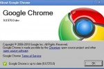 Google Chrome 9 lands for devs