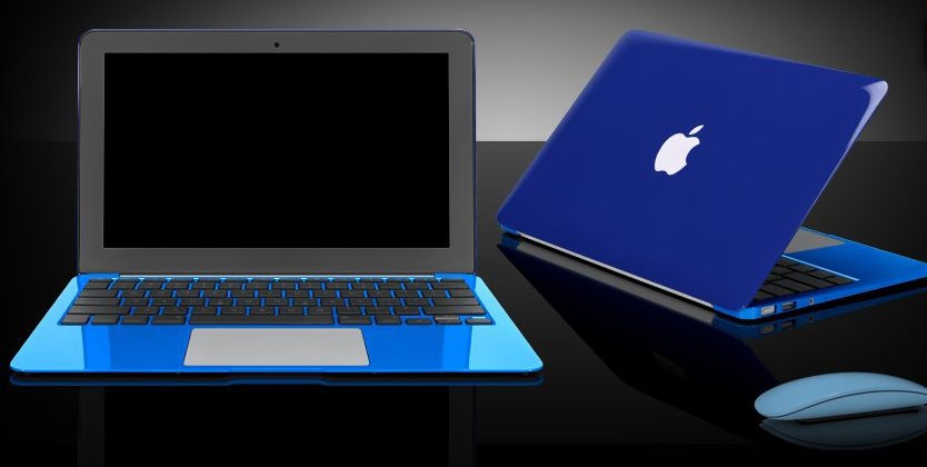 ColorWare add new MacBook Air to line-up