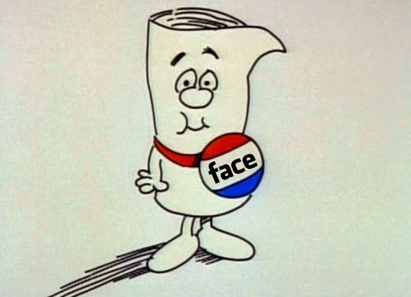 "Facebook to Trademark the Word ""Face"""